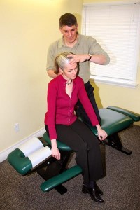 Cervical spine analysis