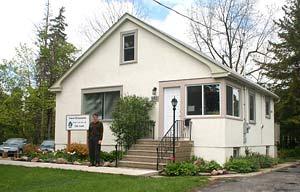 David Town Chiropractic Office