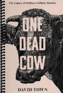 One Dead Cow Cover